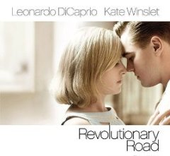 Locandina di Revolutionary Road